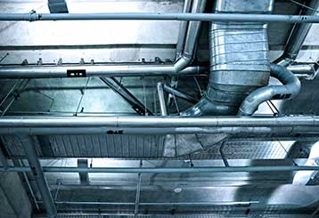 Commercial Air Duct Cleaning | Air Duct Cleaning Richmond, CA